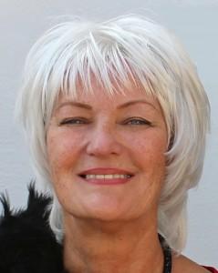 Brigitte headshot